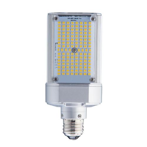 LED Wall Pack - 30W - 3500 Lumens - Light Efficient Design