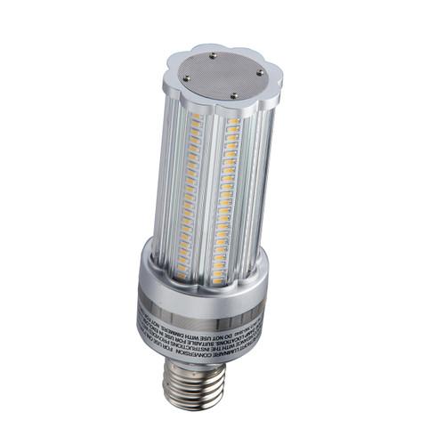Post Top LED Bulb 45 Watts Retrofit with E39 Mogul Base Type 5146 Lumens by Light Efficient Design
