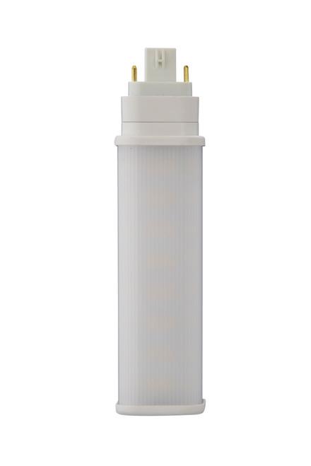 PL LED Bulb 10 Watts Retrofit 1043 Lumens by Light Efficient Design