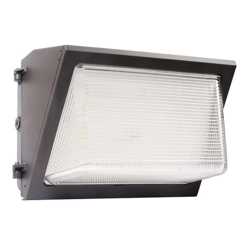 LED Wall Pack - 80 Watt - Wall Mount - 5200 Lumens - Dimi Lighting