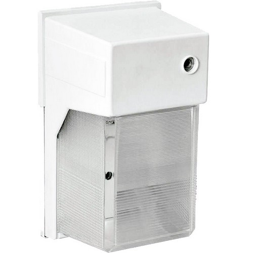 LED Classic Mini Wall Pack 30 Watt - 3022 Lumens - Morris - White