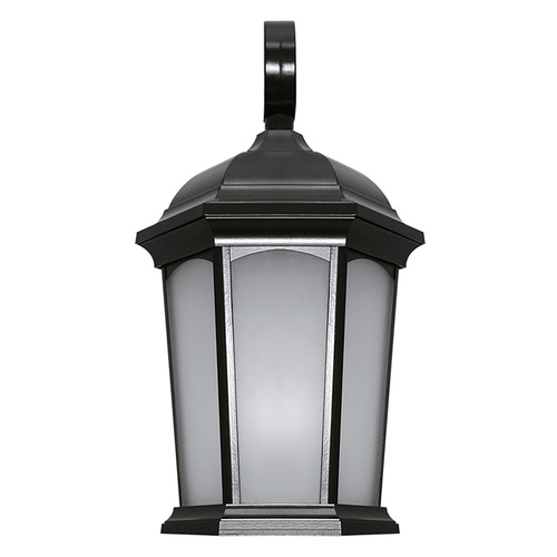 LED 12.5W Outdoor Porch Wall Latern - Euri Lighting
