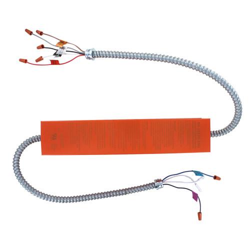 Emergency Driver - 12 Watt - External Driver - 100-277 Constant Voltage - LumeGen
