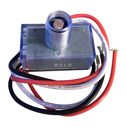 Photocell - For Wall Packs - Wisdom