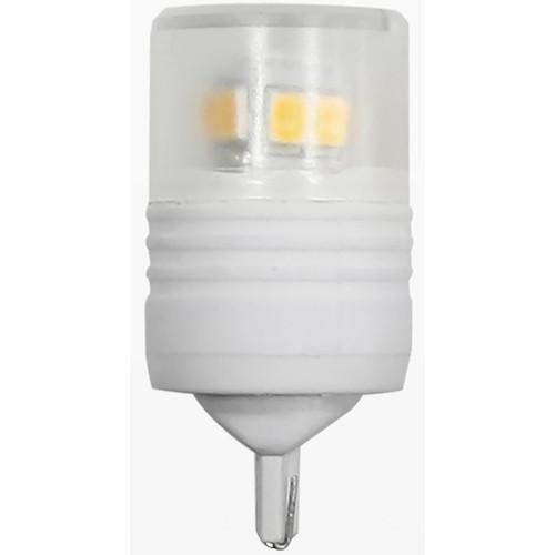 Miniature LED Wedge 2.5W - 20W Equiv - 180 Lumens - MaxLite