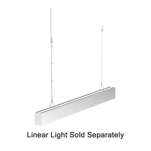 Suspension Kit - Up/Down Strip Light