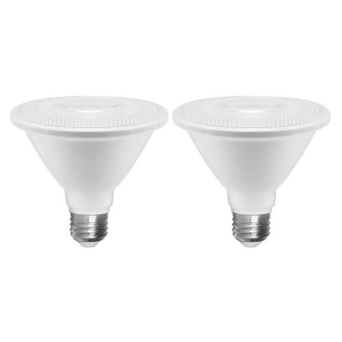 LED PAR30 Short Neck - 2 Pack - 12W - 900 Lumen - Euri Lighting