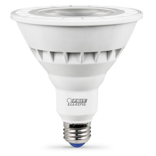 LED PAR38 - 14 Watt - 90W Equiv - Dimmable COLDSTART - 950 Lumens - Feit Electric