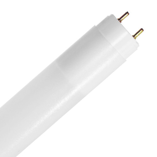 T8 LED 4ft. Tube - 17 Watts -  2200 Lumens - Direct Wire - Double Ended Power - Euri