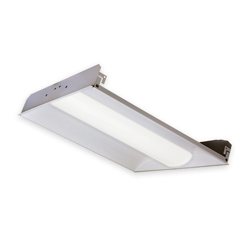 LED 2ft x 2ft Troffer - 35 Watts - Dimmable - 3200 Lumens - Energetic Lighting