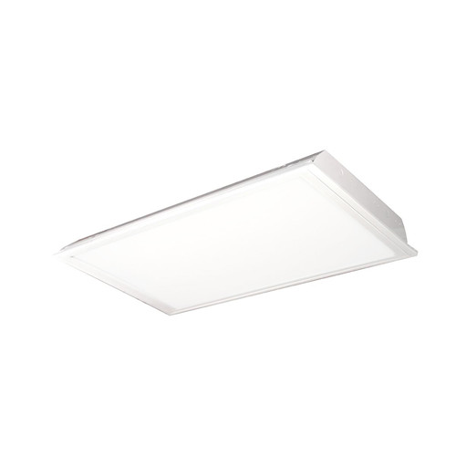 LED 2ft x 4ft ECO-T Recessed Troffer - 35W - Dimmable - 3285 Lumens - MaxLite
