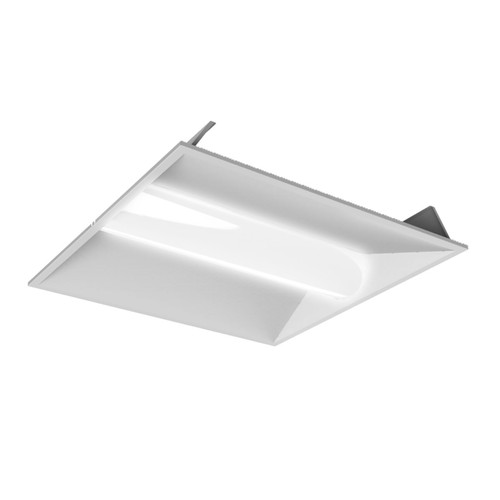 LED 2ft x 2ft ArcMax Volumetric Troffer - 36 Watt - Dimmable - 3960 Lumens - MaxLite