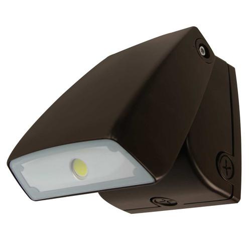 LED Adjustable Wall Pack - 26 Watt - 2345 Lumens - MaxLite