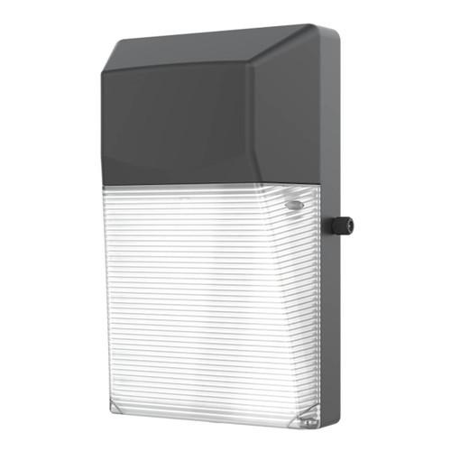 LED Mini Wall Pack - Opal Cover - 24W - 2835 Lumens - LumeGen