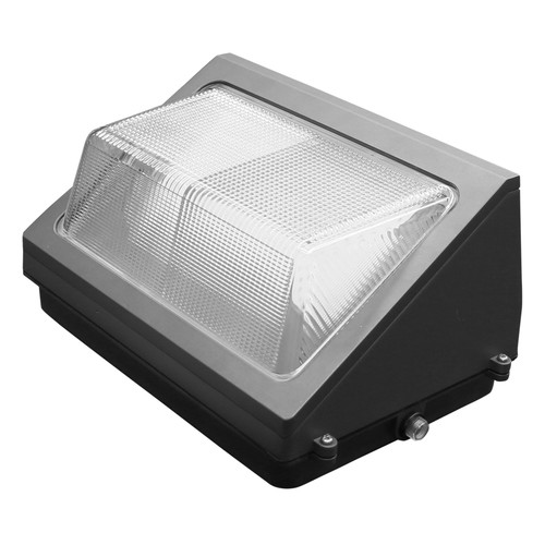LED Wall Pack - 120 Watt - 14,400 Lumens - Photocell Included