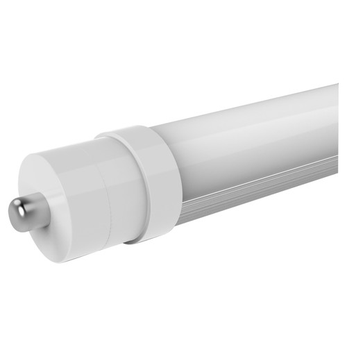 T8 8ft LED Tube - Easy To Ship - 42 Watt - 5040 Lumens - Direct Wire - Double Ended Power