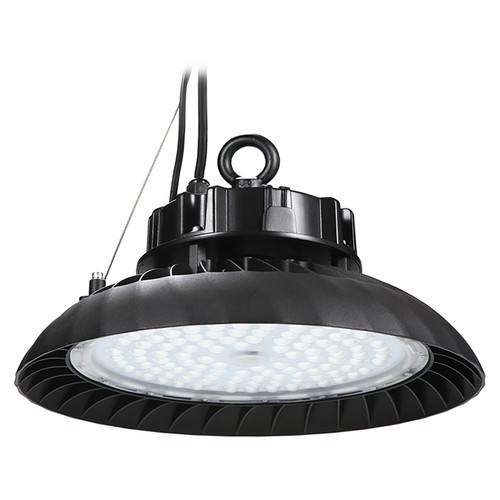 LED - UFO High Bay - 240 Watt - 31,200 Lumens