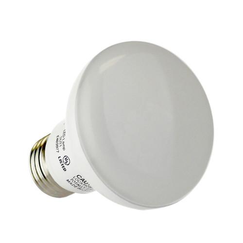 R20 LED Bulb 7.5 Watt Dimmable (45W Equiv) 500 Lumens by Euri