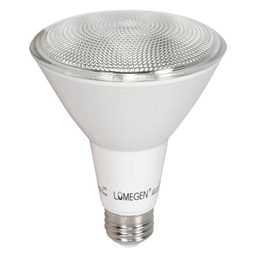 LED PAR30 Long Neck - 12 Watt - 75W Equiv. Dimmable - 840 Lumens - LumeGen