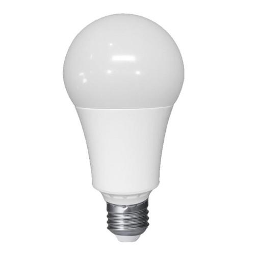 A21 - LED Bulb - 15 Watt - 100W Equiv - Dimmable - 1600 Lumens - LumeGen
