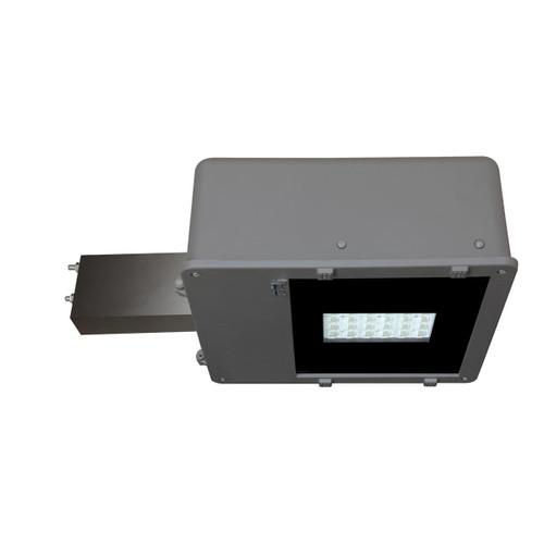 LED Medium Area Light - 55 Watt - Dimmable - 5770 Lumens - MaxLite