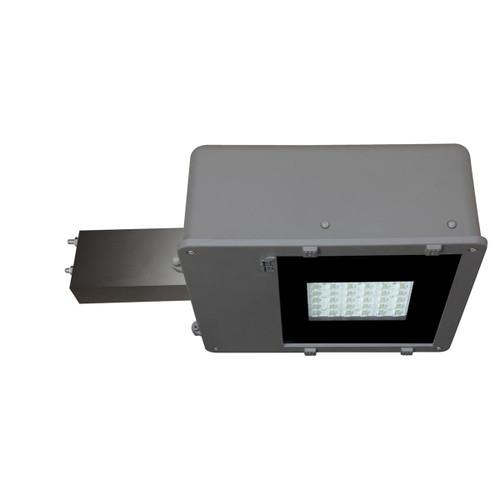 LED Medium Area Light - 80 Watt - Dimmable - 8435 Lumens - MaxLite