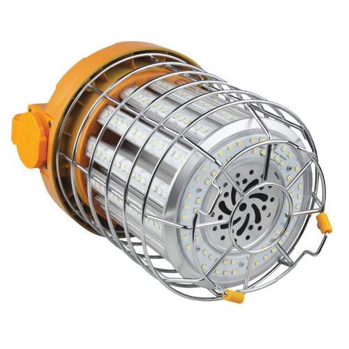 LED Temporary Work Light - 60 Watt - 6900 Lumens
