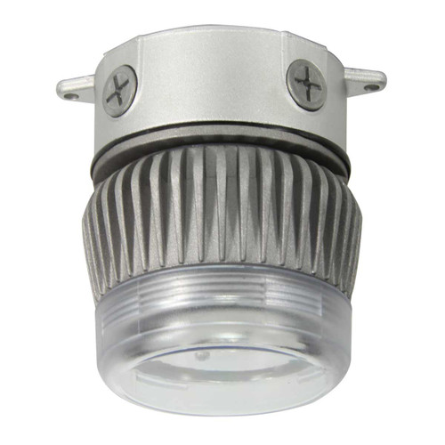 LED Jelly Jar Light - 14 Watt - Ceiling Mount - 1125 Lumens - MaxLite