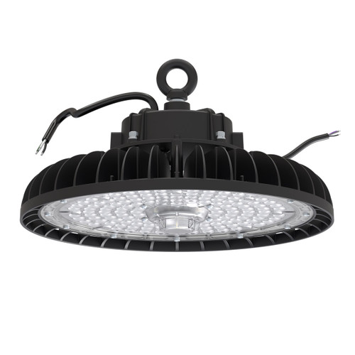 LED - UFO High Bay - 240 Watt - 120° Beam Angle - 32,340 Lumens - 5th Gen - LumeGen