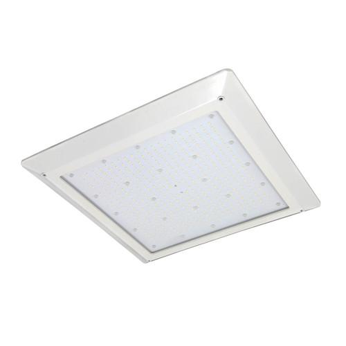 LED Recessed Canopy - 126 Watt - 15,765 Lumens - MaxLite