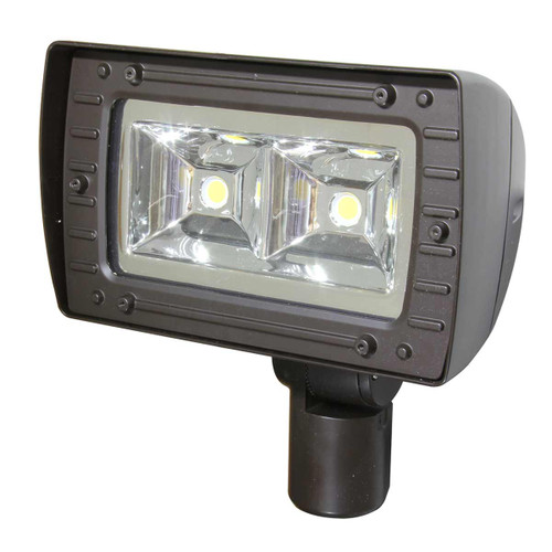LED Flood Light - 75W - 8060 Lumens - MaxLite