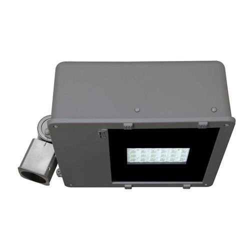 LED Medium Flood Light - 55 Watt - Dimmable - 5770 Lumens - MaxLite