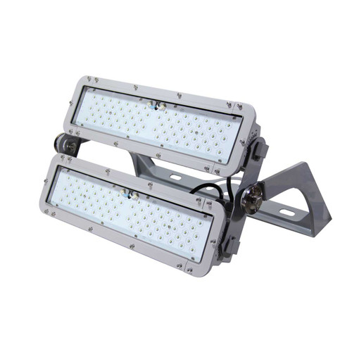 LED StaxMAX Flood Light - 280 Watt - Dimmable - 31,660 Lumens - MaxLite