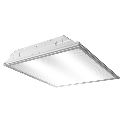 LED 2ft x 2ft Troffer - Dimmable - 30W -  3200 Lumens