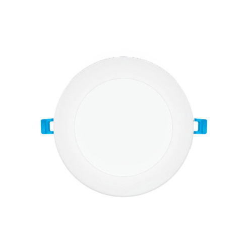 """LED 6"""" Ultra-Slim Color Tunable Recessed Downlight - 12W - Dimmable - 1000 Lumens"""