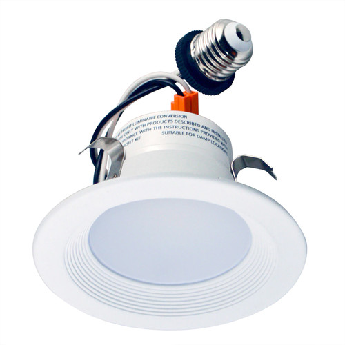 LED - Recessed Downlight - 4in - 9 Watt - Dimmable - 540 Lumens