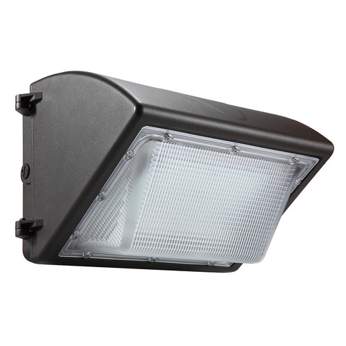 LED Wall Pack - 62 Watt - 7440 Lumens