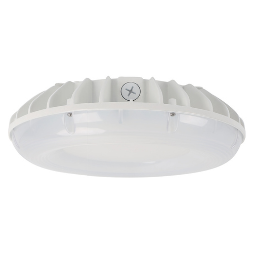 LED Parking Garage Canopy - 45W - 5000 Lumens