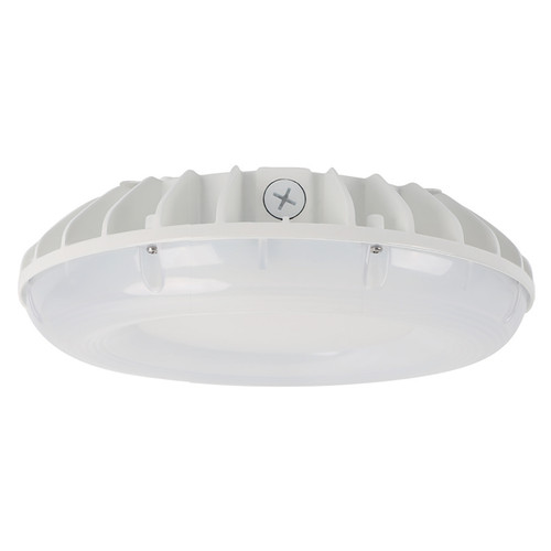 LED Parking Garage Canopy - 60W - 7100 Lumens