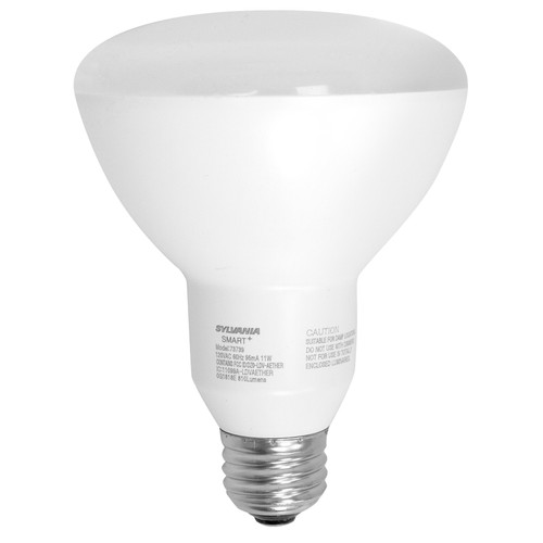 Sylvania Smart+ BR30 Smart Light Bulb