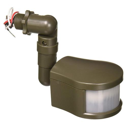 All-Pro Bluetooth-Enabled 180° Motion Sensor Addon - Bronze