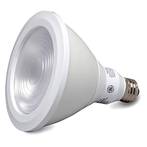 PAR38 LED Bulb - 18W - 120W Equiv - Dimmable - 1700 Lumens - GE