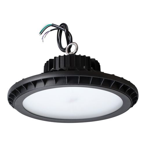 LED - UFO High Bay - 160 Watt - Dimmable -17,663 Lumens - Energetic Lighting