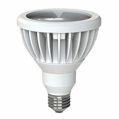 GE Lighting 18W - PAR30L - 3000K - Low Glare - Non Dimmable