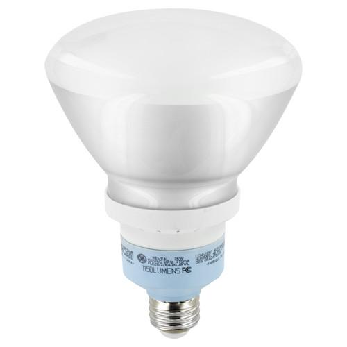 R40 - CFL - BR40 -26W - 1150 Lumens - 9 Year Life  - GE