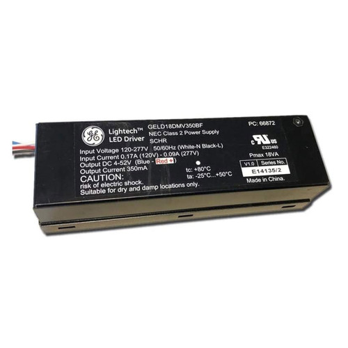 LED Driver - 120/277V - Non-Dimmable -mA700 Output - Lighttech Driver