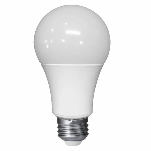 LED A19 - 11W - 75W Equiv - Dimmable - 1100 Lumens - LumeGen