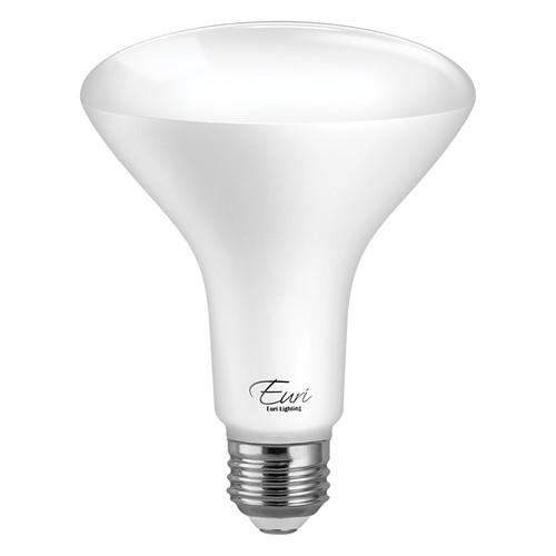 LED BR40 - 11W - 1000 Lumen - 5000K - Euri Lighting