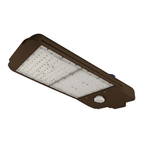 LED X-Large Area Light 250 Watt - Knuckle Mount - Dimmable - 28,980 Lumens - MaxLite