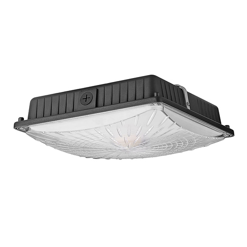 LED Slim Canopy Light - 45 Watt - 5850 Lumens